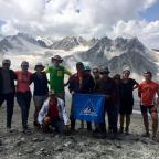 14.08. Ende der ersten Trekkingtour – Karakol