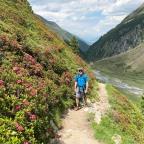 04.07. Start unserer Alpensaison 2020
