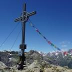 05.07. Obernberg – Wanderung zu Lichtsee und Rötenspitz
