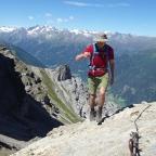 "09.07. Serles – Der ""Altar Tirols"" in den Stubaier Alpen"