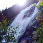 06.07. Wilde Wasser Weg im Stubai