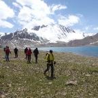 Trekking im Hohen Pamir